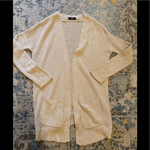 Urban Outfitters BDG boyfriend sweater cardigan
